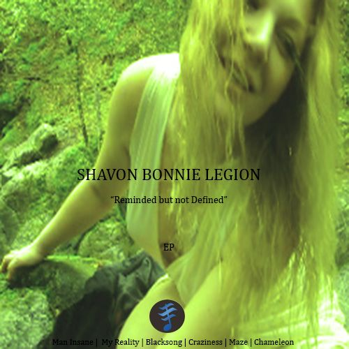 Shavon Bonnie Legion - Craziness