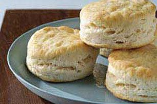 Baking Powder Biscuits- Super easy, no yeast biscuits.