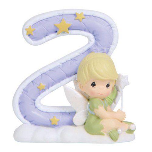 Precious Moments Disney Alphabet Z Figurine, 2-3/4-Inch