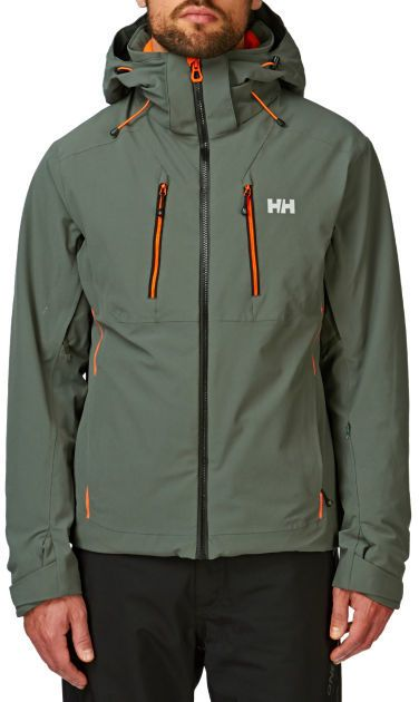 Men's Helly Hansen Alpha 2.0 Snow Jacket