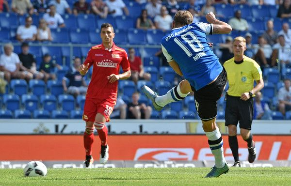 Arminia Bielefeld vs 1860 Munich Live Soccer Stream - German Bundesliga 2