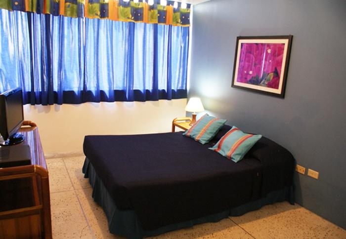 Habitaciones Hotel Beach