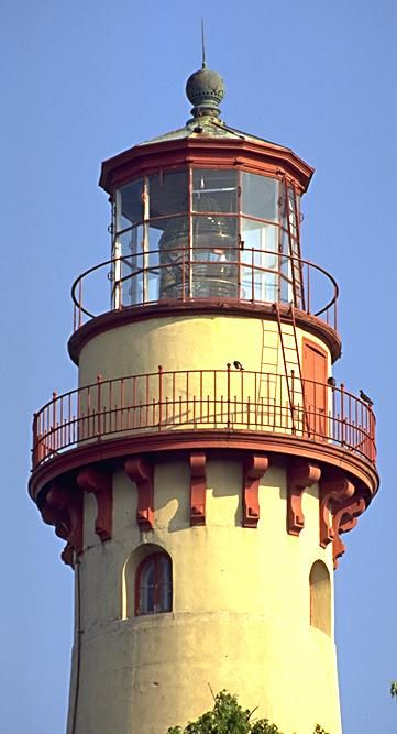 Grosse Point Light. Evanston IL