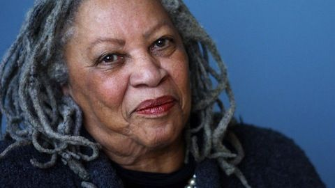 "Toni Morrison: ""Access to knowledge is the superb, the supreme act of truly great civilizations. Of all the institutions that purport to do this, free libraries stand virtually alone in accomplishing this mission."