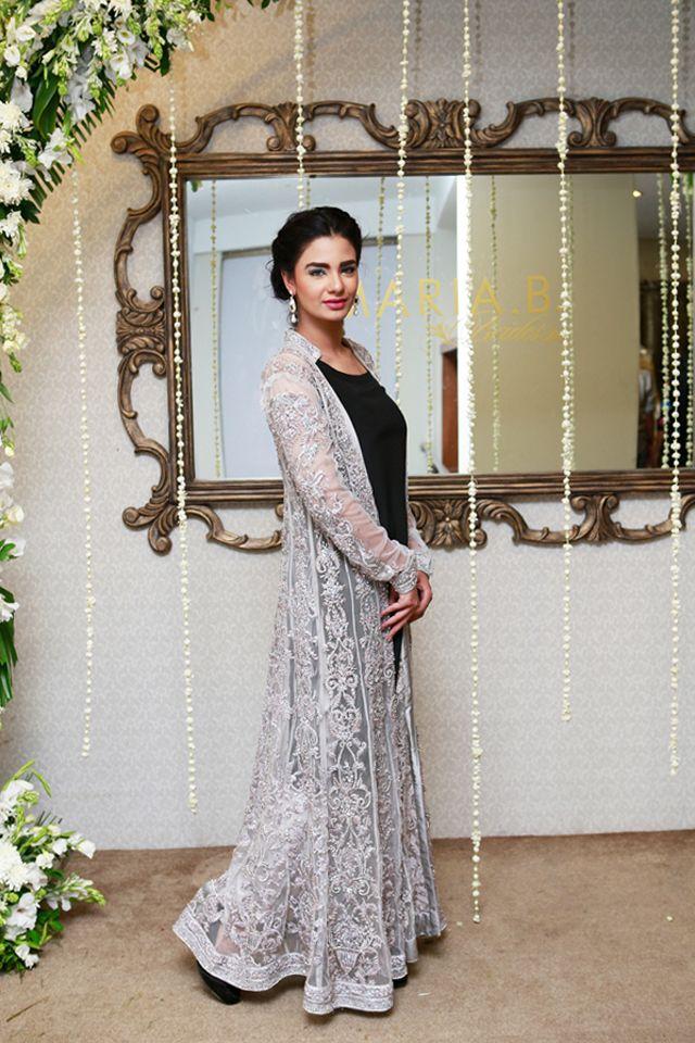Maria B Bridal Collection 2014 for Coming Wedding Seasons