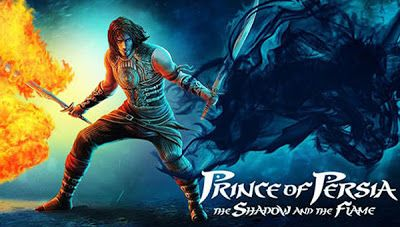 Download Game Prince of Persia Shadow&Flame APK for Android From Gretongan in Adventure Category