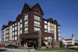 Hotel Solace - Puerto Varas, Chile.  ROBERTSON ARQTOS. Y ASOC. LTDA.  http://aoa.cl/oficina/robertson-arqtos-y-asoc-ltda/