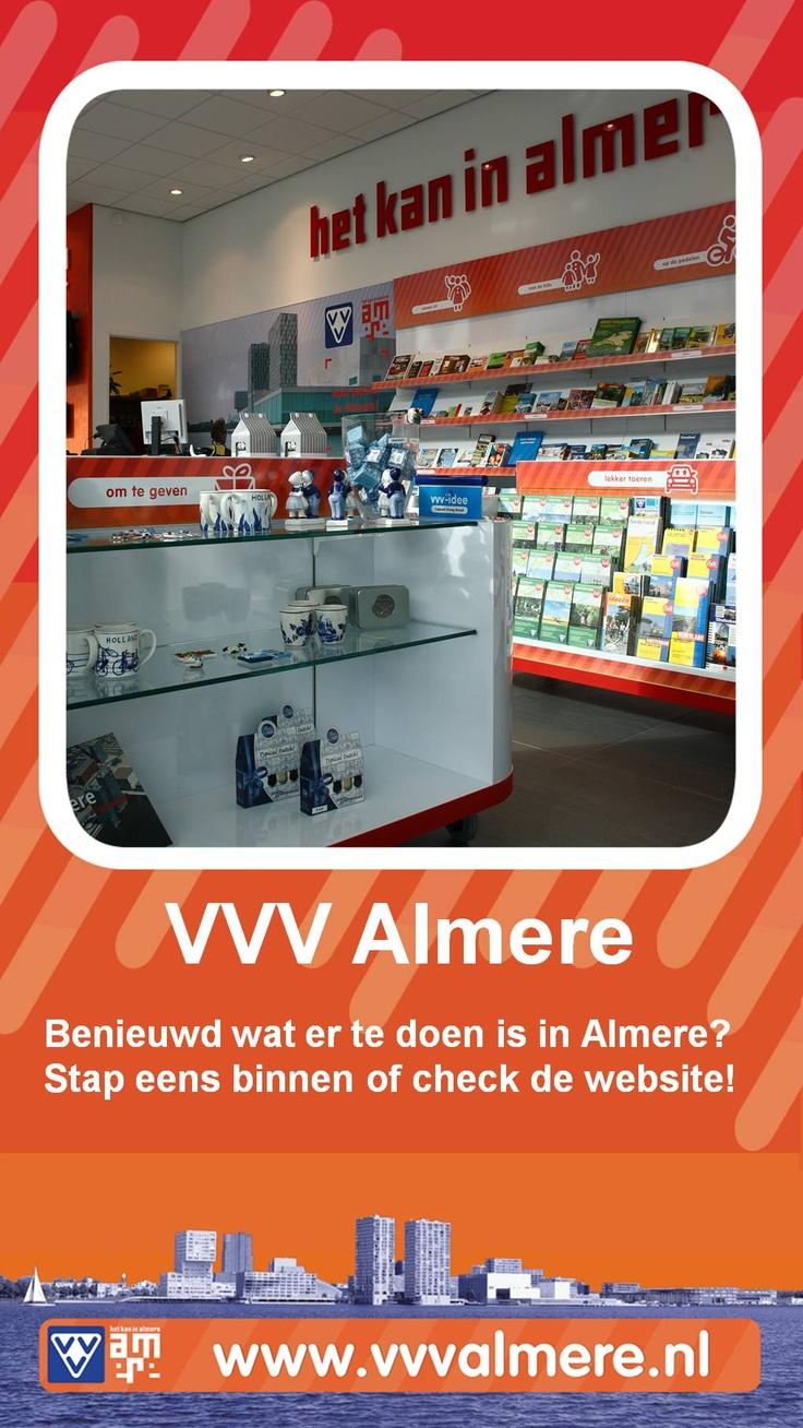 VVV Almere