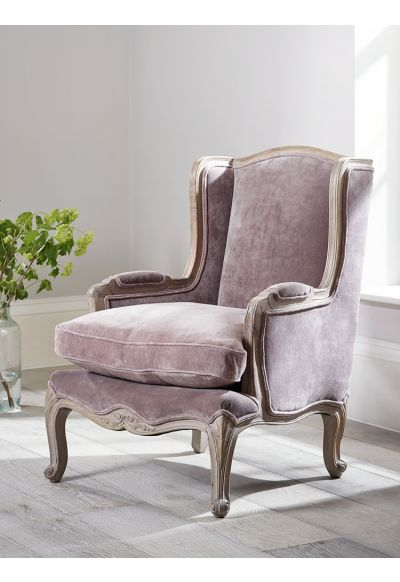 NEW Loire Occasional Chair - Indoor Living