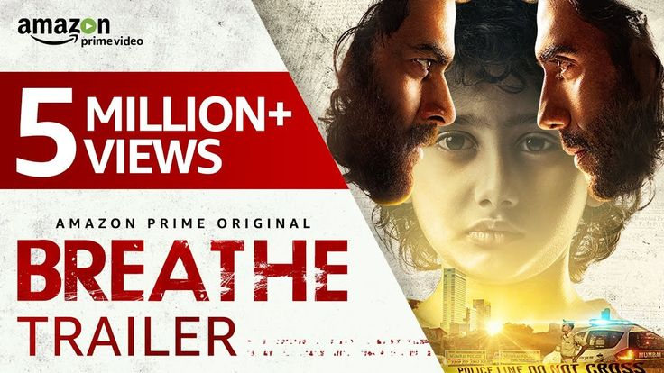 Breathe Trailer: R Madhavan, Amit Sadh's Web Series Promises An Edge Of The Seat Experience streaming on January 26, 2018