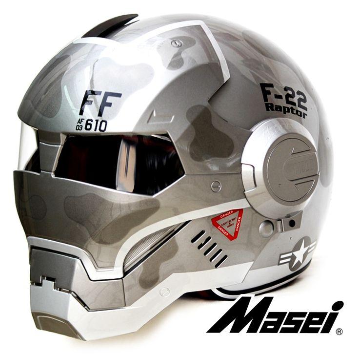 masei 610 f22 raptor us air force military motorcycle. Black Bedroom Furniture Sets. Home Design Ideas