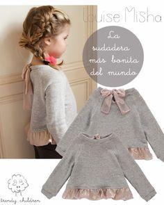 moda infantil trendy children