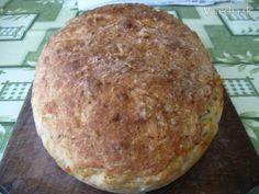 Zemiakový chlieb (fotorecept) - Recept