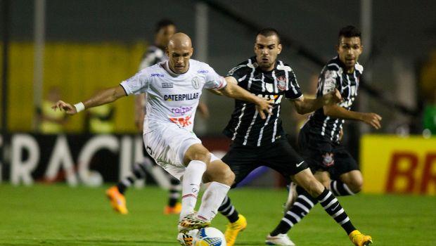Corinthians x XV de Piracicaba Jogo AO VIVO 31/01/2016 - Paulistão
