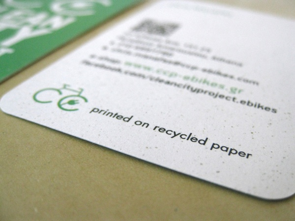 Making Headlines with Clean City Project by HEADLINE , via Behance
