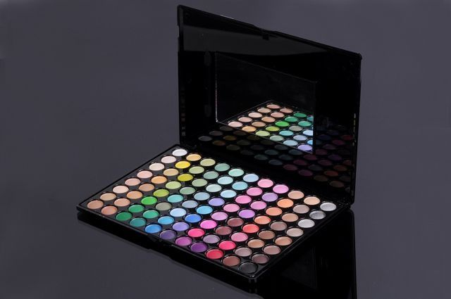M.A.C. Eyeshadow pallets are the best, so   many colors to choose from.