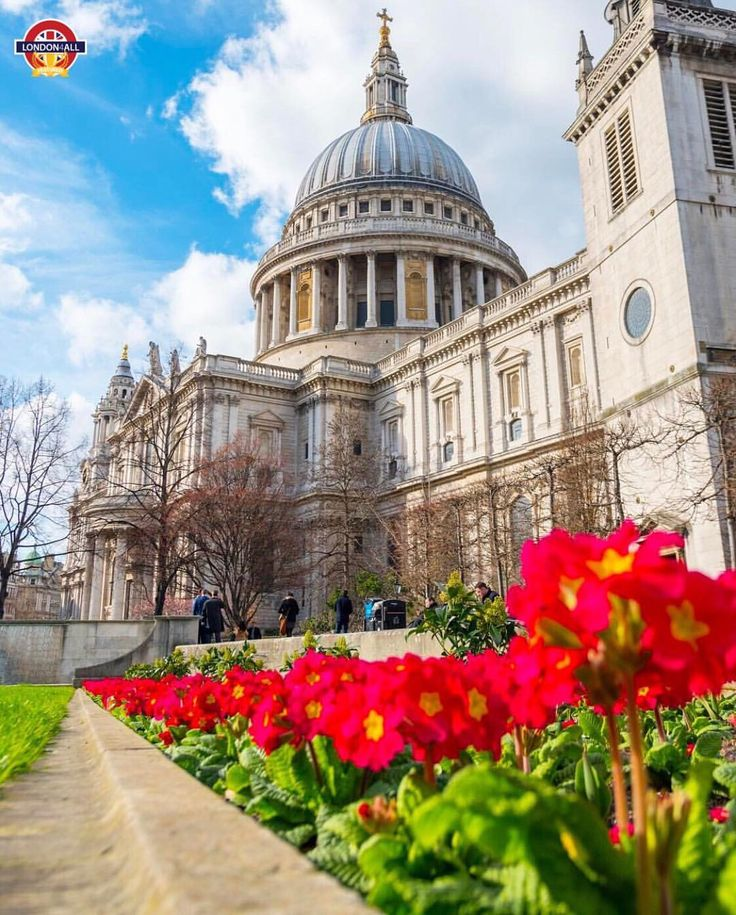 St. Paul's Cathedral London