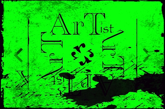 """my digiTAl  ArT  pLAy -  """"Artist are Exibitionist"""", by Griselda Pinedo.   I heard this & I couldn't get it out of my mind."""