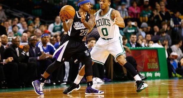 Sacramento Kings vs Boston Celtics