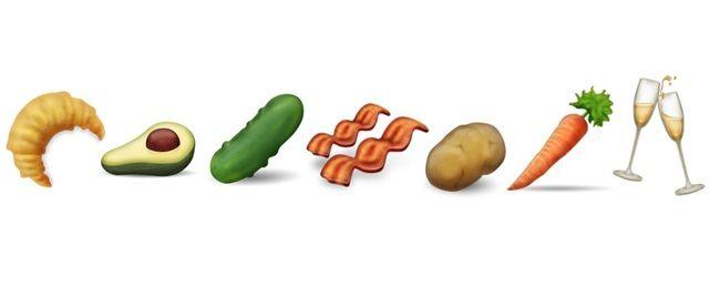 Nuevos emojis de whatsapp para el 2016