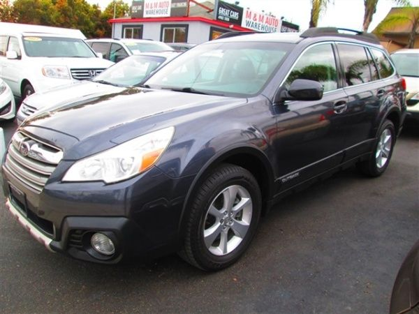 2013 Subaru Outback 3 6r Limited Auto For Sale In San Diego Ca Truecar Subaru Outback 2013 Subaru Outback Subaru