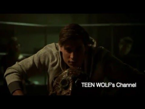 "ALL NEW! Teen Wolf - 5x19 ""The Beast of Beacon Hills"" Official Sneak Peek #1! - YouTube"