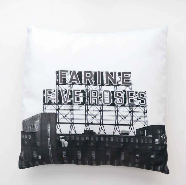 """Farine Five Roses 