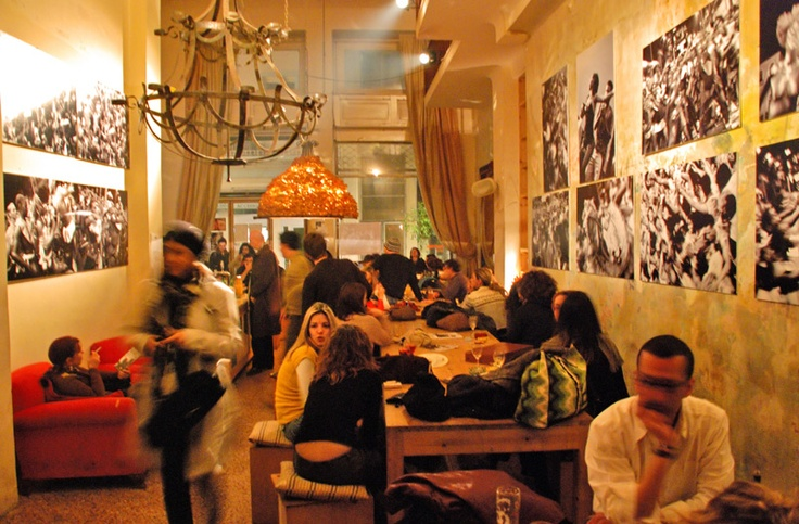 Booze Cooperativa, Athens  otimasaresei.blogspot.com
