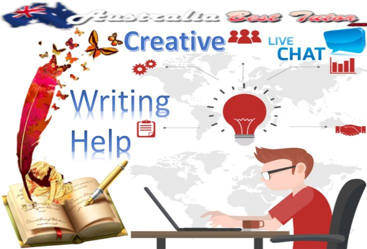 #Australia_Best_Tutor offers a #range_of_academic_services to the students. We understand that #creative_writing is the expression of thoughts, emotions, and feelings rather than conveying #simple_information.  Contact Us Information   Australia Best Tutor  Sydney, Nsw, Australia  Call @ +61-730-407-305 Live Chat @ https://goo.gl/Zv1hmK Facebook : https://www.facebook.com/dissertationwritinghelps/ Twitter : https://www.twitter.com/ausbesttutor