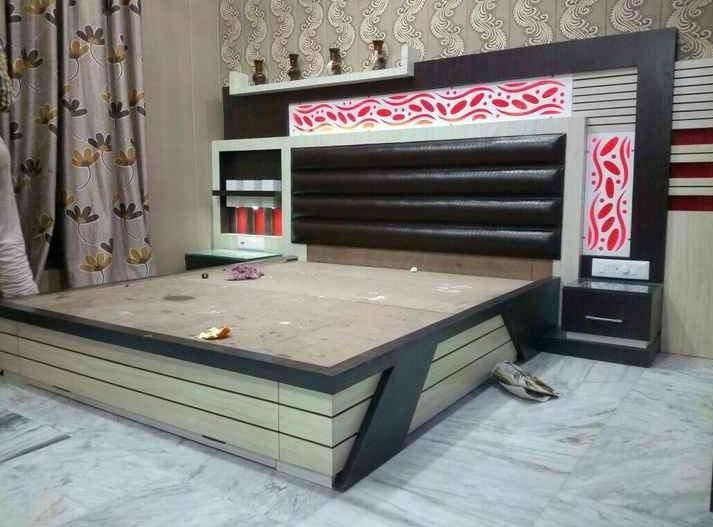 Woodworkingidea Bed Design Bedroom Designs Images Bed Furniture Design New Bedroom Design