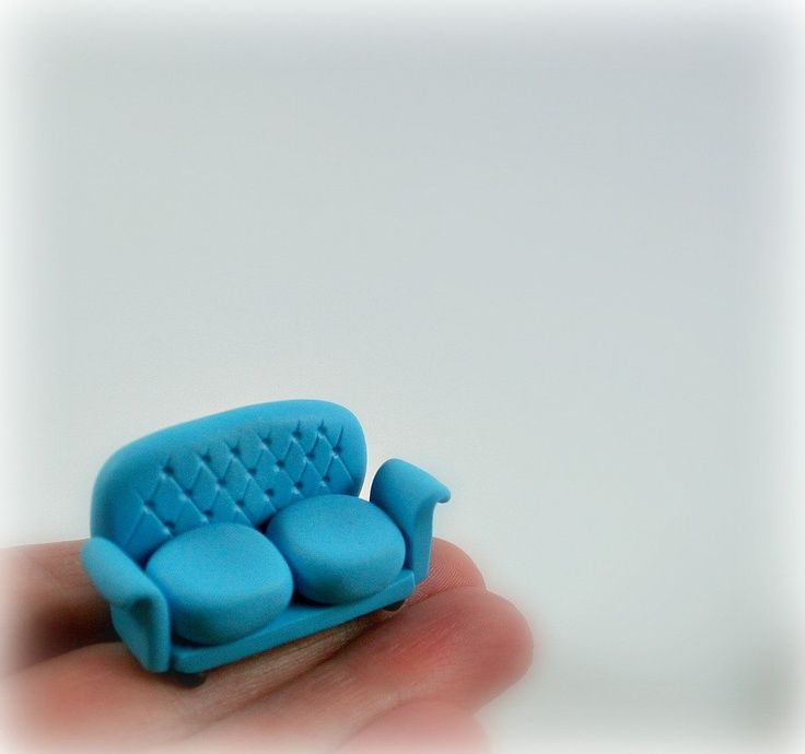1000+ ideas about Polymer Clay Miniatures on Pinterest   Polymer ...
