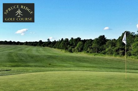 $9 for 9 Holes with Cart and Range Balls at Spruce Ridge #Golf Course in Arcade near Buffalo ($24 Value. Good Any Day, Any Time until July 1, 2016!)  Click here for more info: https://www.groupgolfer.com/redirect.php?link=1sqvpK3PxYtkZGdmbHmp