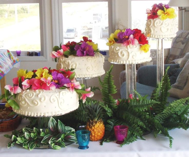 482 Best Tropical Wedding Ideas Images On Pinterest: 29 Best Separate Tier Wedding Cake Ideas Images On