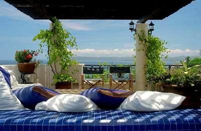 Casa Caliente  - Roof-Top Terrace