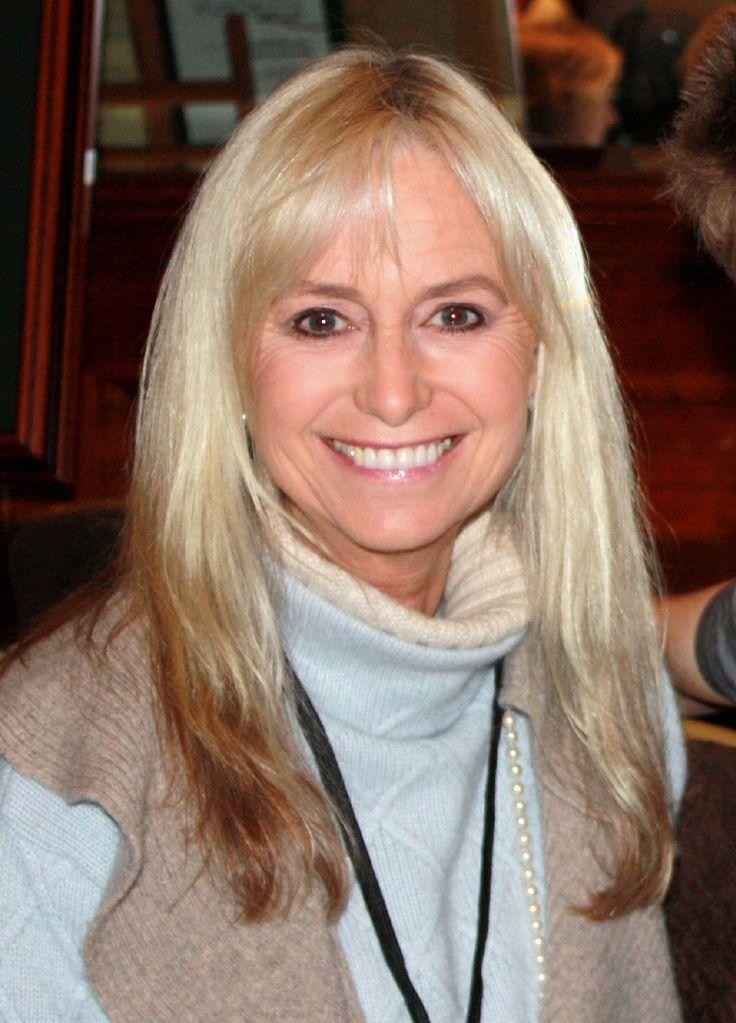 Susan George, actress