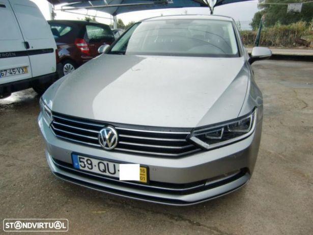 VW Passat 1.6 tdi bluemotion preços usados