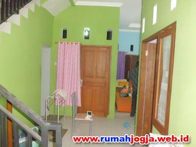 ruang tengah rumah jogokaryan