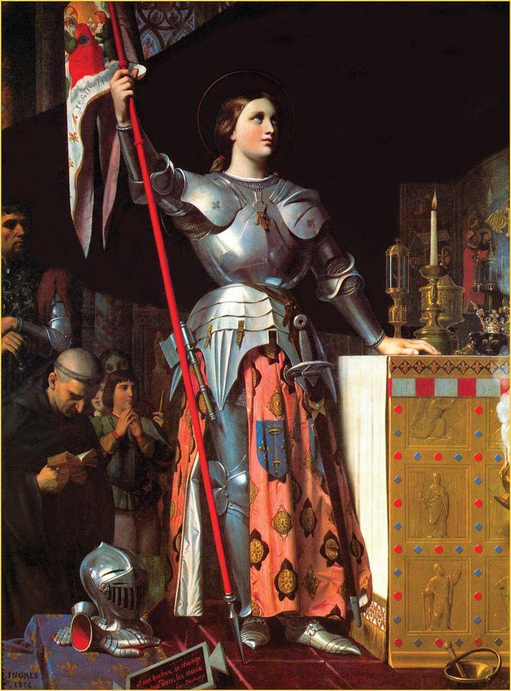Damas de Ferro e Aço: a beleza das armaduras femininas