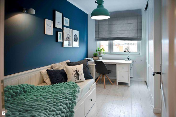 Pokój dziecka styl Skandynawski - zdjęcie od SHOKO.design