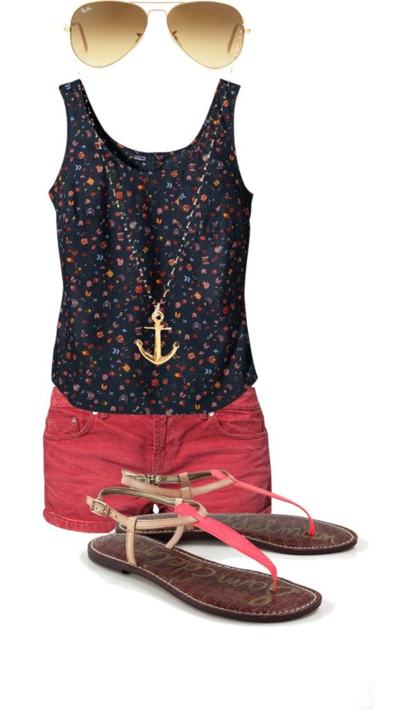 I need to stop pinning summer clothes! cutee
