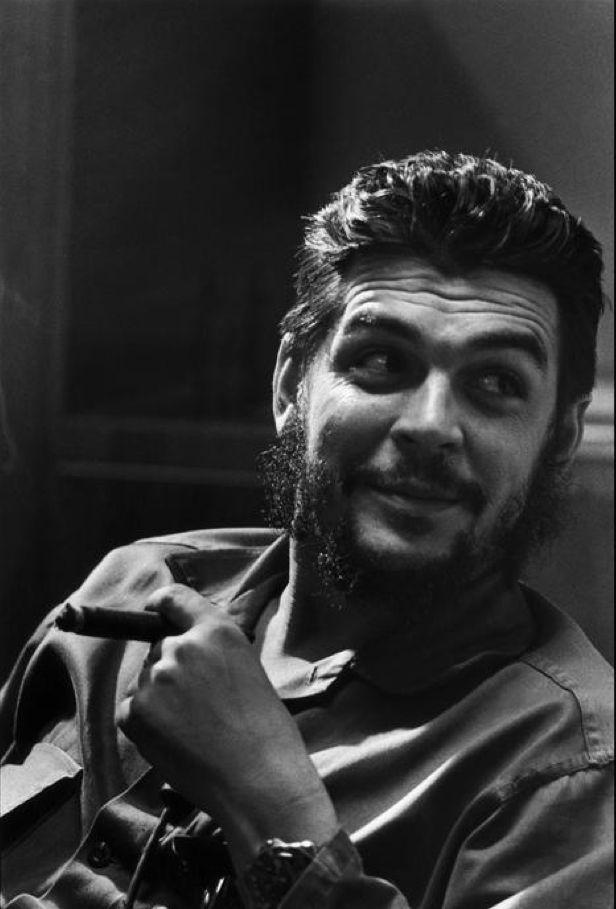 ... Elliott Erwitt Che Guevara Havana Cuba 1964 quot We cannot be sure of ... (616×909)