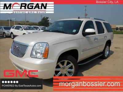 2013 GMC Yukon Denali #car