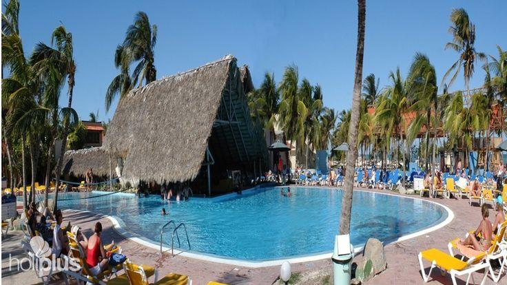 Santa Lucia Cuba Hotels | online Brisas Santa Lucía Hotel. Playa Santa Lucía, Camagüey, Cuba ...