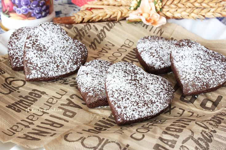 Biscotti tipo batticuore del Mulino