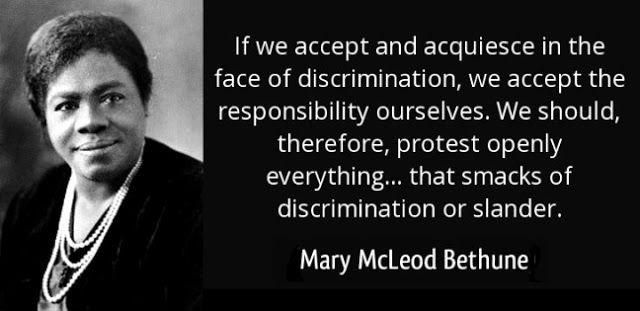 July 10 Educator And University President Mary Mcleod Bethune Mary Mcleod Bethune 10 Happier Happy Birthday Mary