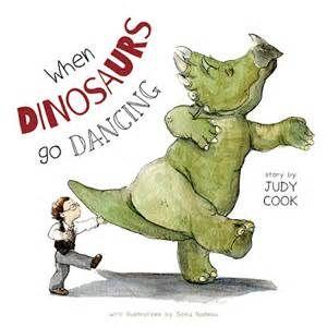 When Dinosaurs go dancing - Bing images