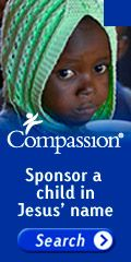 The One Thing You Really Have to Know . . . Ann Voskamp (gut wrenching essay on the responsibility of the privileged - yes that means me & you) Sponsor a Child in Jesus Name with Compassion