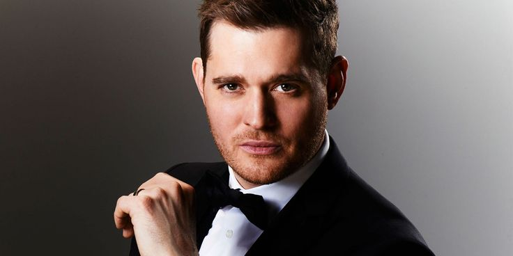 Michael Buble Cancels Upcoming Concerts - MuzWave
