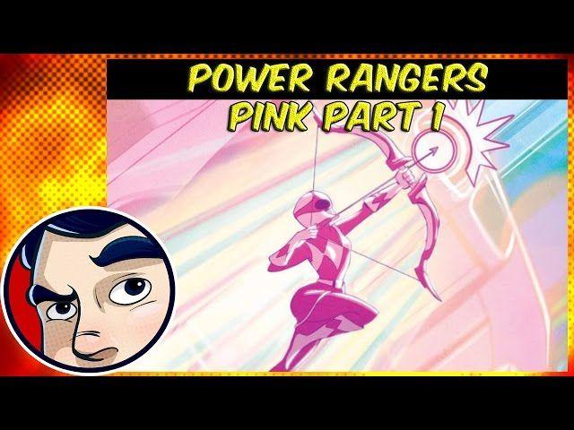 Power Rangers Pink 'Kimberly's Return!' - Pt 1 Complete Story - Video --> http://www.comics2film.com/power-rangers-pink-kimberlys-return-pt-1-complete-story/  #StaffPicks