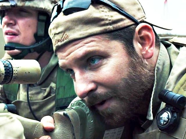 Bradley Cooper, one of Hollywood's elite, is set to star as Navy SEAL sniper Chris Kyle in the upcoming biopic American Sniper.
